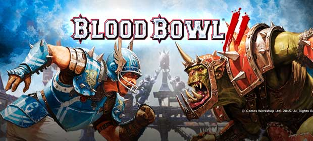 Blood Bowl: Kerrunch