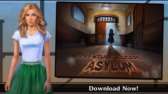 Adventure Escape: Asylum