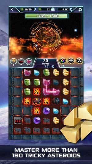 Anno 2205: Asteroid Miner