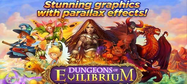 Evilibrium (RPG)