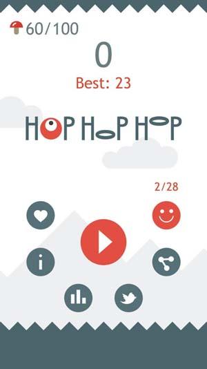 Hop Hop Hop