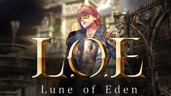Lune of Eden