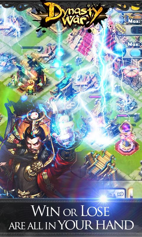 Dynasty War - World Tournament
