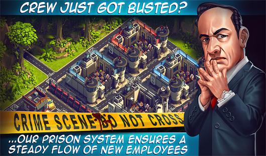 Crime Coast: Mafia Wars
