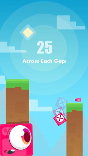 Gap Jump