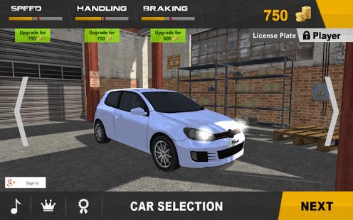 Racing Simulator