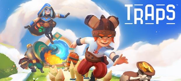 Traps Build & Run!