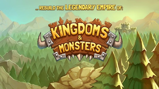 Kingdoms & Monsters (no-wifi)
