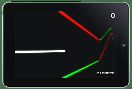 Speed Line 2