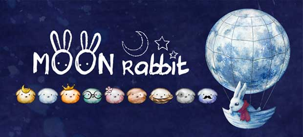 Moon Rabbit: Endless Journey