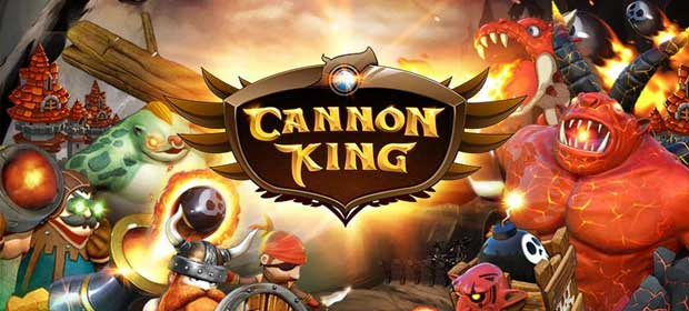 Cannon King