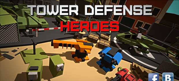 Tower Defense Heroes