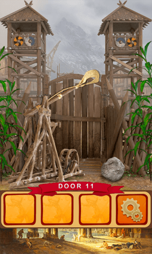 100 doors World Of History 2