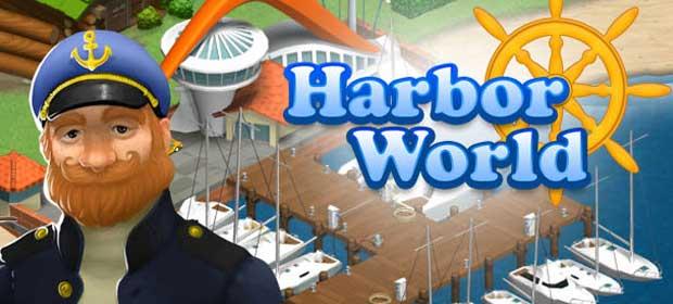 Harbor-World
