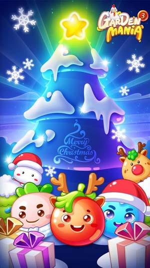 Garden Mania 3 - Merry Xmas