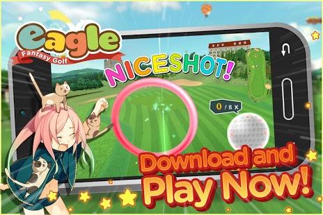 Eagle: Fantasy Golf