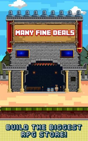 Many fine deals!