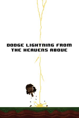 Deluxe Lightning Dodge