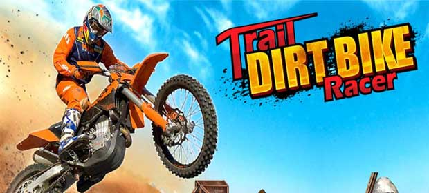 Trial Dirt Bike Racing: Mayhem