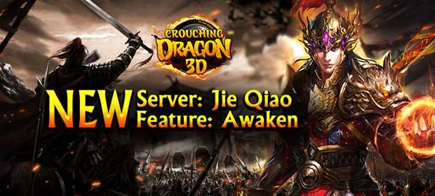 Crouching Dragon 3D