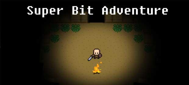 Super Bit Adventure