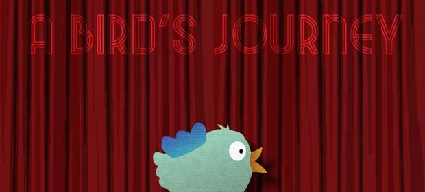 A Bird's Journey