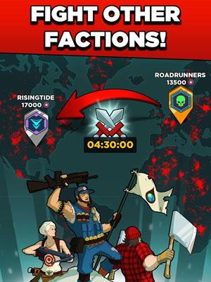 Zombie Zone - World Domination