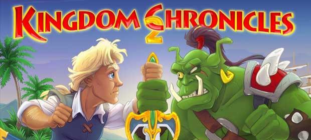 Kingdom Chronicles 2 Free