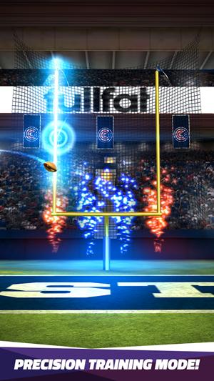 Flick Field Goal 16