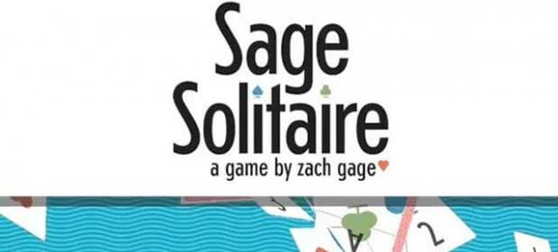 Sage Solitaire