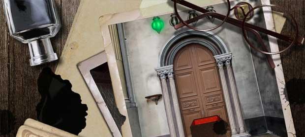 Escape the Mansion 2