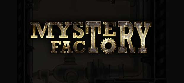 Mystery Factory