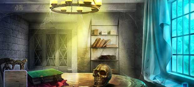 House 23 - Escape