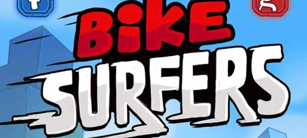 Bike Surfers :FREE racing game