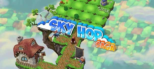 Sky Hop Saga