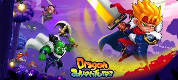 Dragon World Adventures