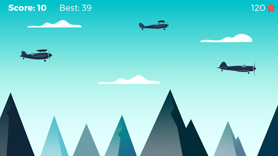 Air Racer: Sky Traffic