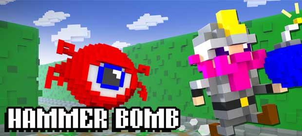 Hammer Bomb