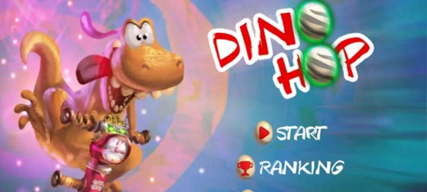 Dino Hop