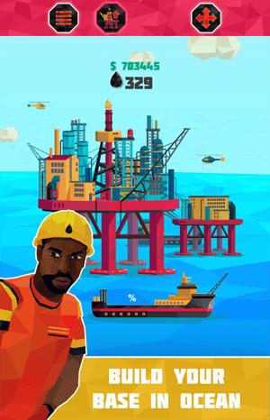 Petroleum Tycoon