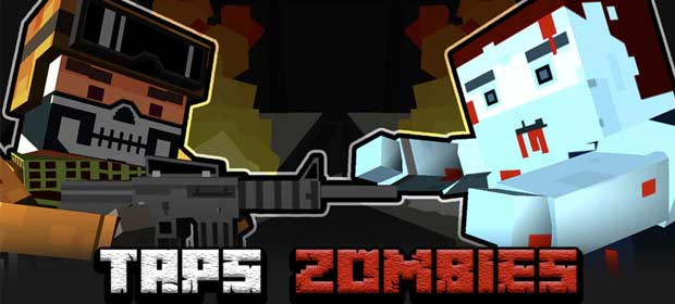 Tap Zombies: Heroes of war