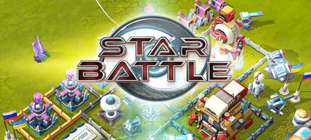 Star Battle: Space War
