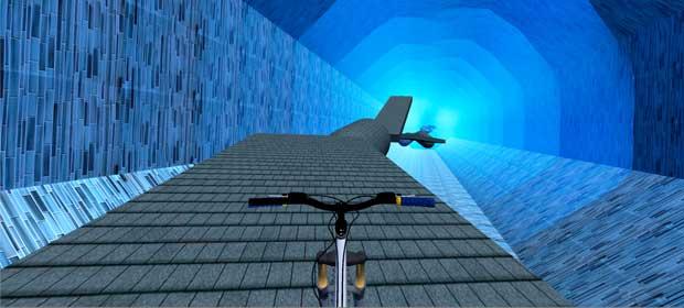 Geometry Rider