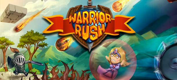 Warrior Rush