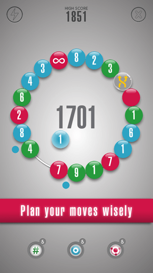 Ensō - Brilliant Puzzle Game