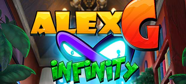 AlexG Infinity - Shoot 'Em Up