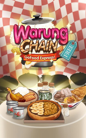 Warung Chain: Go Food Express