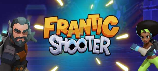 Frantic Shooter