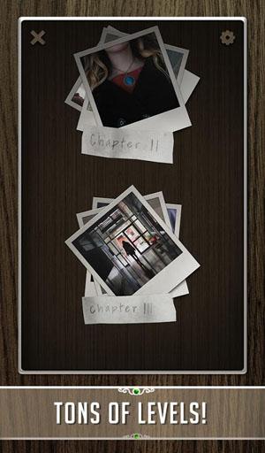 Shards of Memories Jigsaw