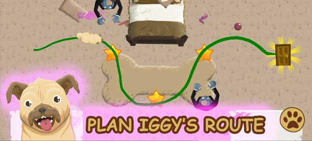 Iggy's Zombie A-Pug-Alypse